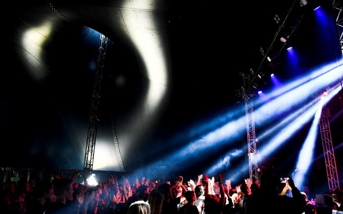 Bravalla muusikafestival