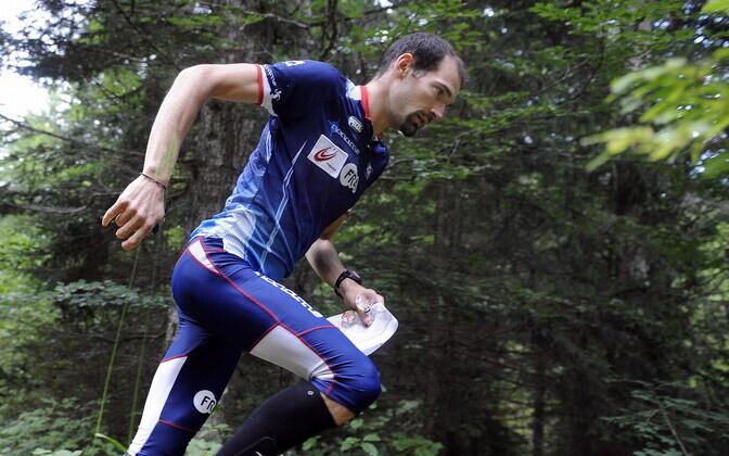 Thierry Gueorgiou