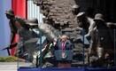 Donald Trump pidas Poola rahvale suunatud kõne.