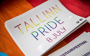 The 2017 Tallinn Pride is the first event of its kind in the city in ten years.