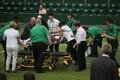 Bethanie Mattek-Sands sai Wimbledoni turniiril tõsiselt vigastada