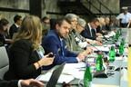 Встреча министров юстиции в Котле культуры в Таллинне