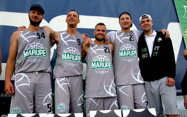 BC Marupe