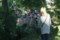 Watergate festival Pärnus. Teine päev.