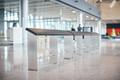 Helsingi lennujaama uus, lõunatiib avati täna ja teenindab pikki ning mitte-Schengeni lende.