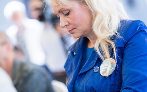 IRL avalikustas reedel linnapeakandidaadi.