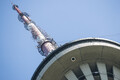 Teletorni sünnipäevapeol hüppab tornist 70 langevarjurit 20 riigist