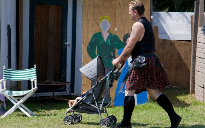 Система родительской зарплаты в Эстонии обновится.