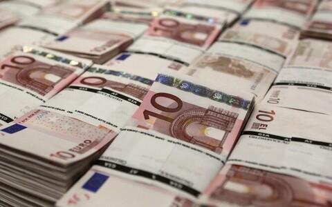 Партии Эстонии отчитываются о пожертвованиях в начале первого месяца нового квартала.