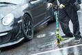 Tallinnas algas üle-Euroopaline superautode üritus Gran Turismo