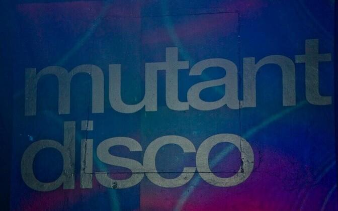 Mutant Disco