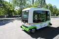 Isejuhtiv mikrobuss