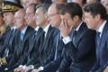 Nice'is mälestati terrorirünnaku ohvreid.