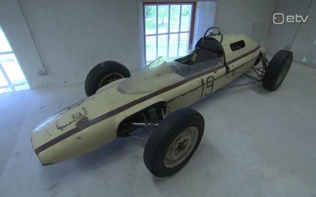 Turbas avatakse mootorispordi muuseum.
