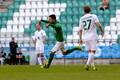 FC Flora - FC Levadia / Zakaria Beglarašvili