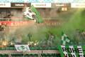 FC Flora - FC Levadia / Flora fännid