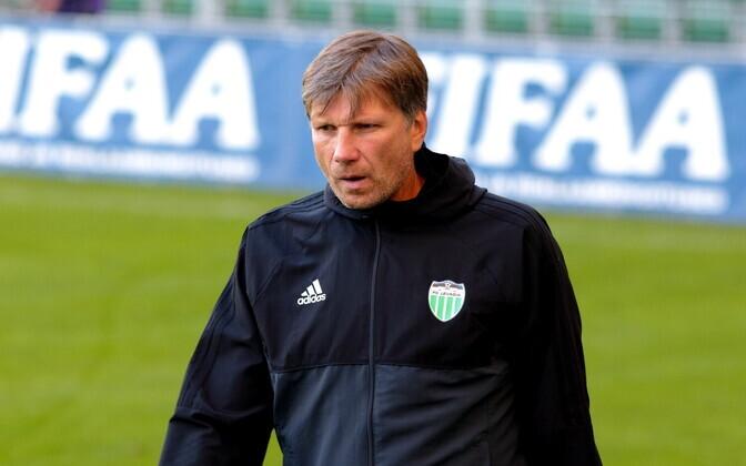 FC Flora - FC Levadia / Igor Prins