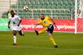 FC Flora - FC Levadia / Sergei Lepmets