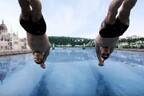 В Будапеште стартовал Чемпионат мира по водным видам спорта.