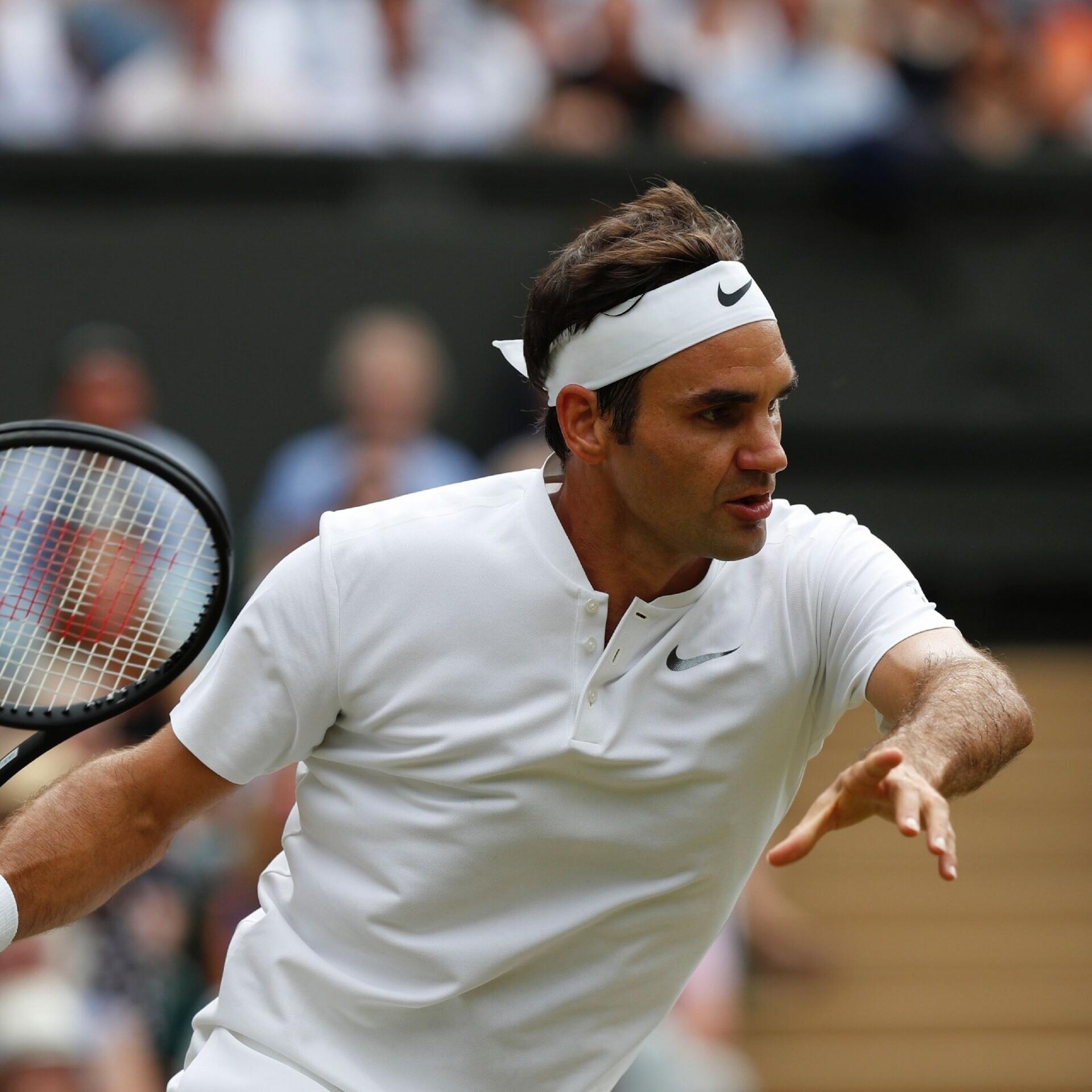 Бренд Федерера стал самым дорогим в мире спорта