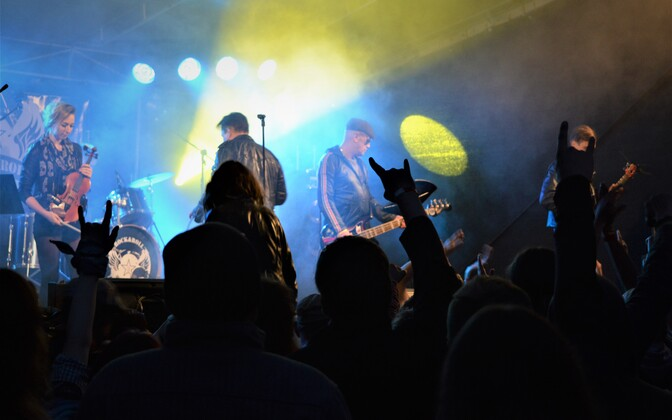 Punk & Rock festival 2017
