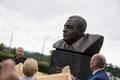 В Маарду 17 июля открыли бюст Георгия Быстрова.
