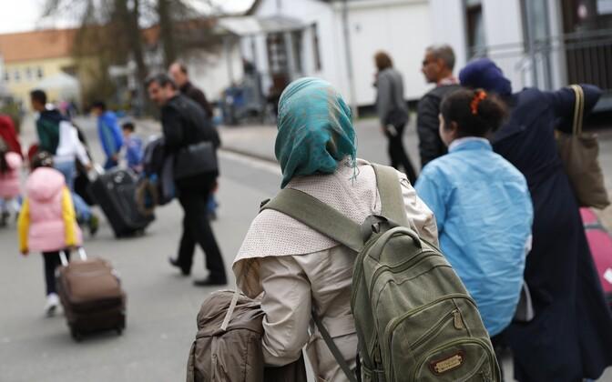 Põgenikud.