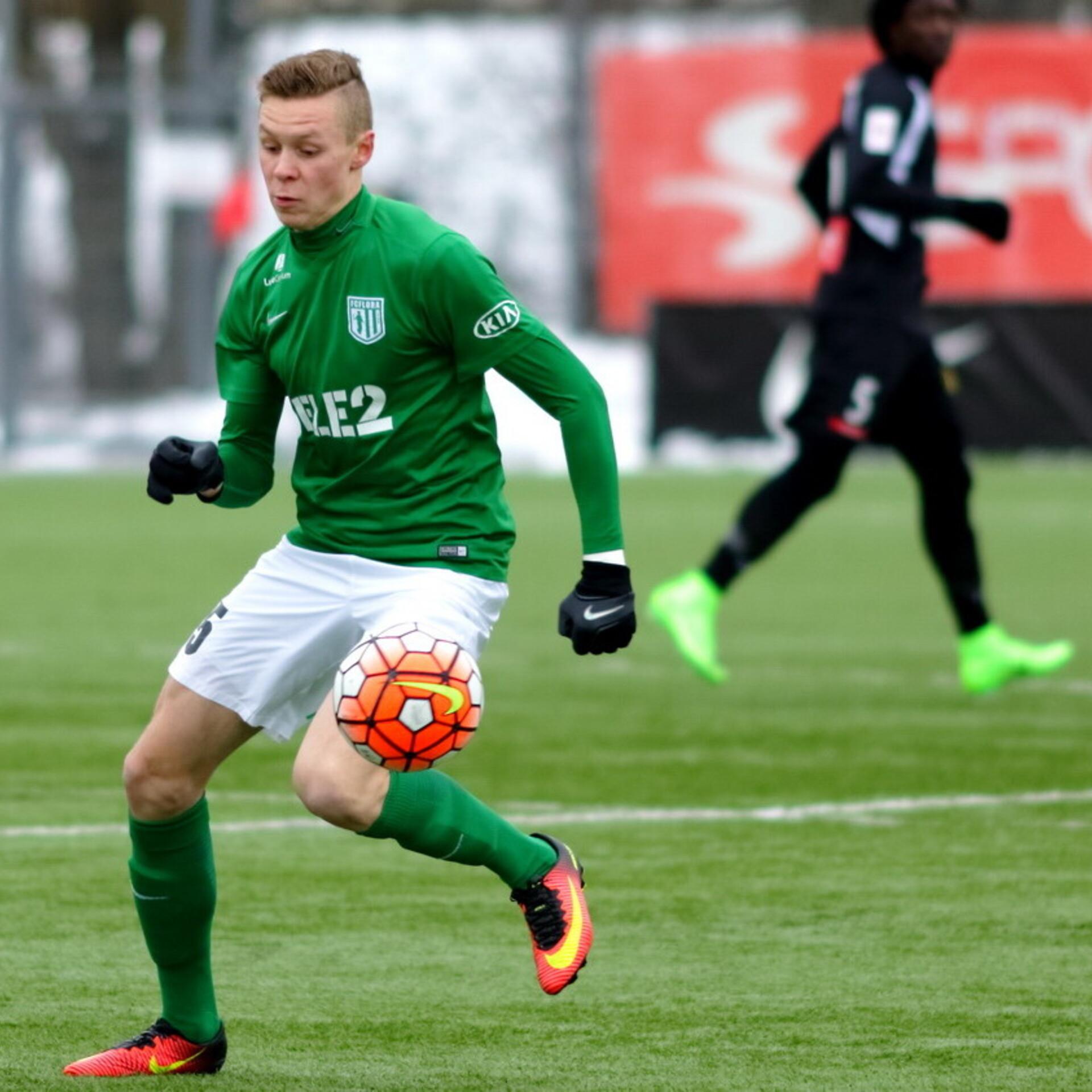 e1310360631 Poom ja Lepik lõid madalama liiga klubile kumbki viis väravat | Jalgpall |  ERR