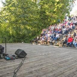 Maheda muusika festival