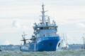Многоцелевое спасательное судно