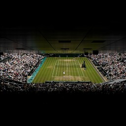 Wimbledoni tenniseturniir