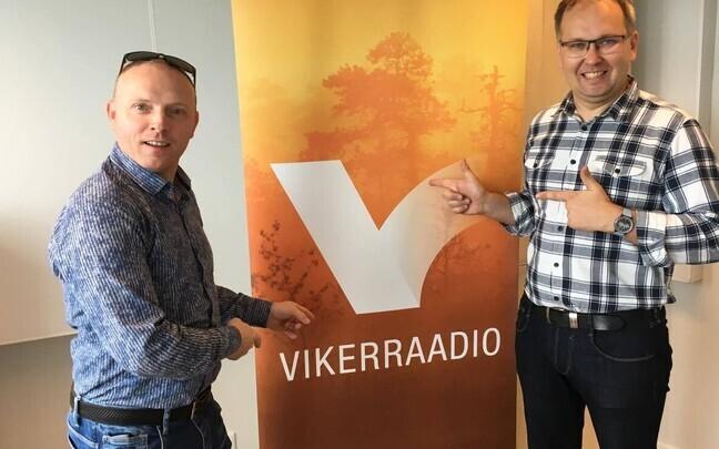 D Gäni liikmed Madis Mälgand ja Taavo Kivistik