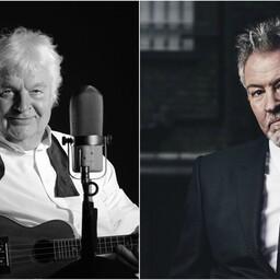 Ivo Linna ja Paul Young