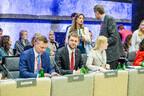 В Таллинне проходит встреча министров здоровья стран ЕС.
