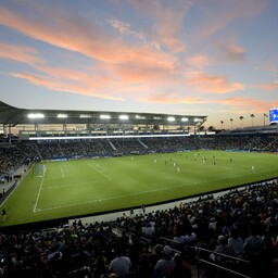 Los Angeles Galaxy - Vancouver Whitecaps