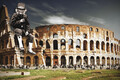 Edward von Lõngus Roomas