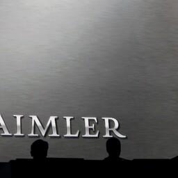 Saksa meedia andmetel on üks nimekirjas olev firma Daimler.