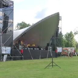 Ostrova festival.