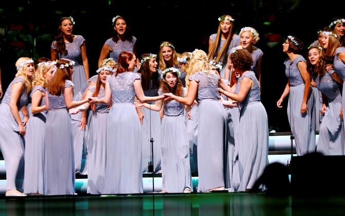 Sloveenia koor
