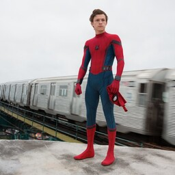 Tom Holland Ämblikmehena