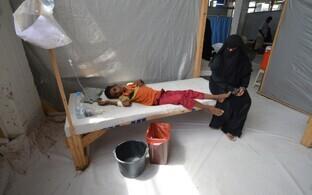 Haigla Jeemenis, Hodeidah linnas.