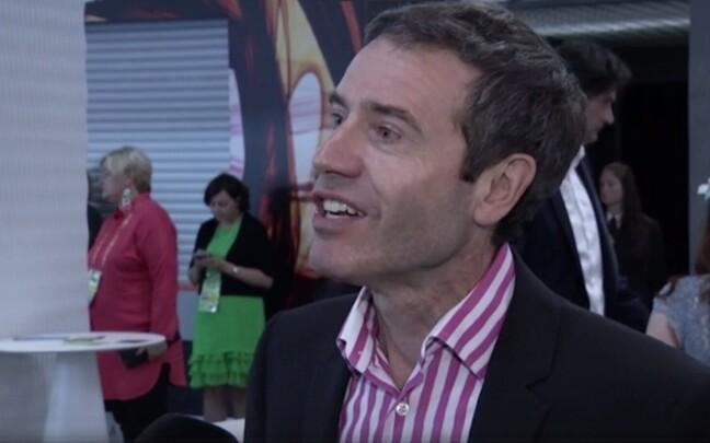 Peter Maniura, ülekande režissöör, BBC