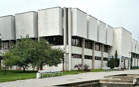 TÜ raamatukogu