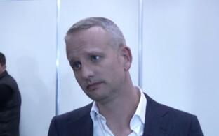 Nicolas Fink, žürii liige, Šveitsi dirigent