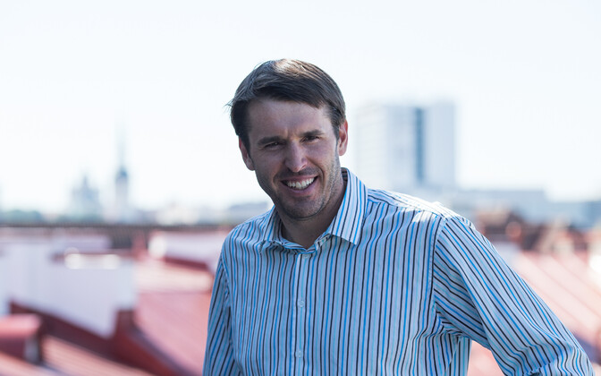 Rainer Vakra