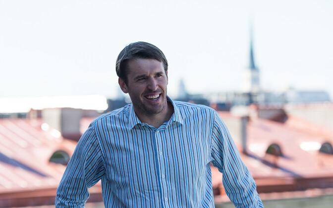 Райнер Вакра собирается изменить стиль управления Таллинном.