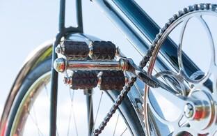 В Эстонии велосипедисты не могут чувствовать себя в безопасности во время движения.
