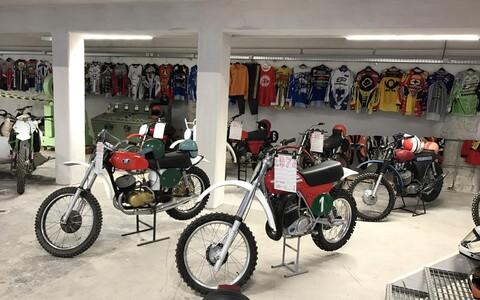 Mootorispordi Muuseum