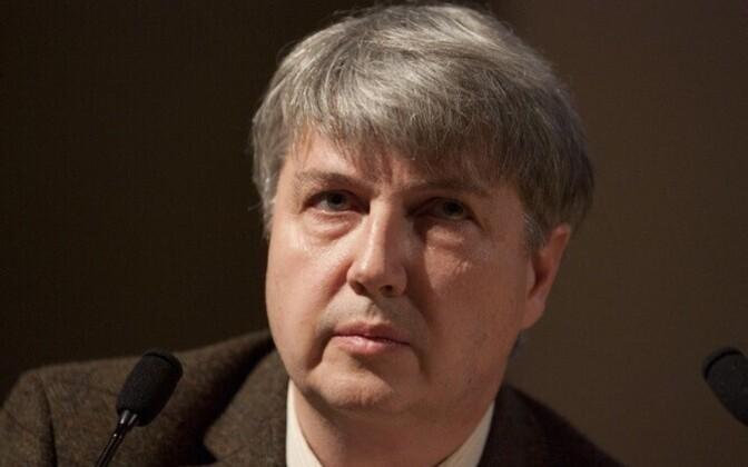 Andrei Krasnoglazov.
