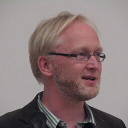 TÜ Eesti ja üldajaloo professor Karsten Brüggemann.